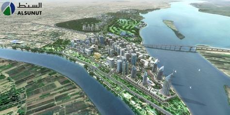 New Khartoum